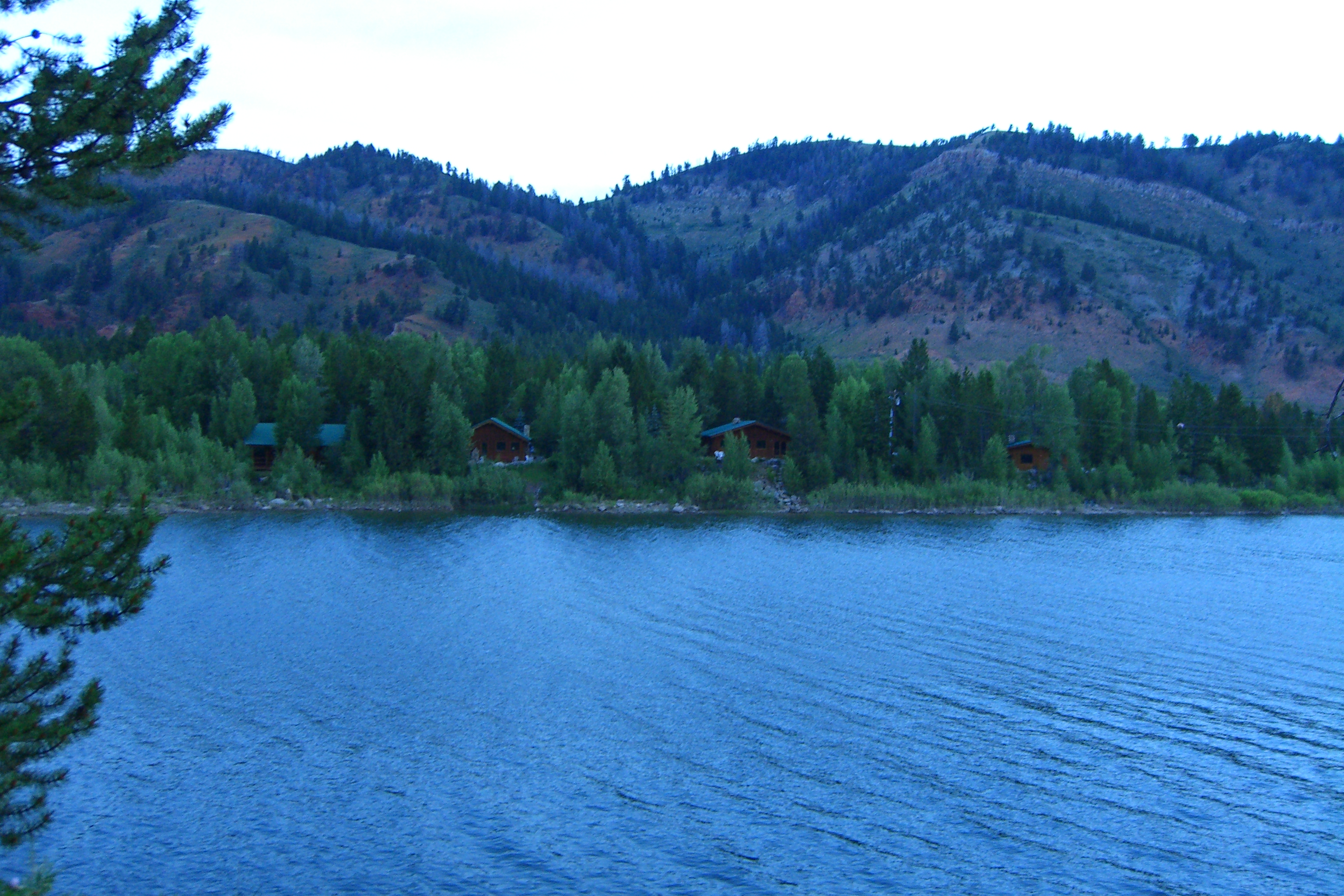 Budges Slide Lake Cabins 301 Moved Permanently Welcome To Our Jackson Hole Cabins On Slide