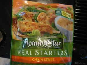 Vegan New England Chik'n Corn Chowder -- Epicurean Vegan
