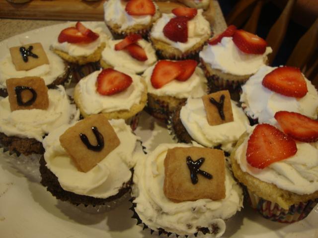 Gluten-Free & Vegan Cupcakes -- Epicurean Vegan