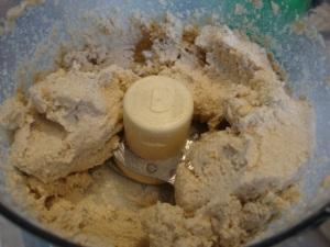 Cashew-Truffle Hummus -- Epicurean Vegan