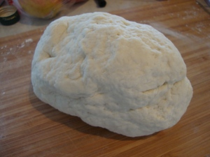 Vegan Pizza Dough -- Epicurean Vegan