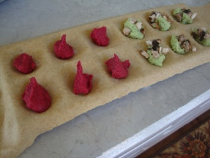 Homemade Gluten-Free Ravioli -- Epicurean Vegan