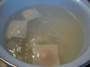 Homemade Gluten-Free Ravioli