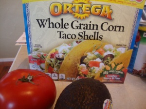 Vegan Oven Tacos -- Epicurean Vegan